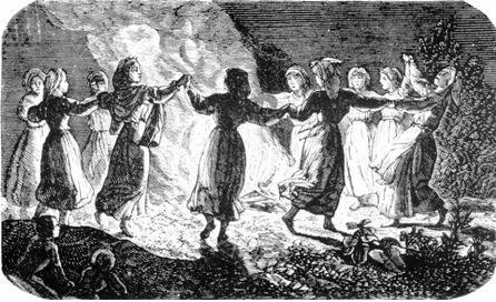 Sobótka z Bilczy (Oskar Kolberg, Lud…, t. 2, Sandomierskie)